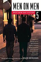 Men on men : best new gay fiction