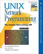 UNIX network programming