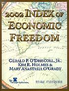 2002 index of economic freedom