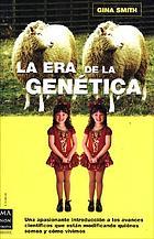La era de la genética