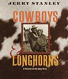 Cowboys & longhorns