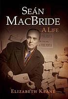 Seán MacBride : a life