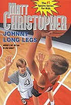 Johnny Long Legs