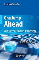 One jump ahead computer perfection at checkers
