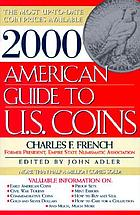 2000 American guide to U.S. coins