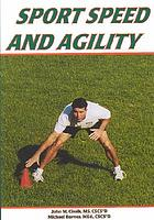 Sport speed and agility training