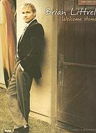 Welcome home : piano, vocal, guitar
