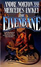 The elvenbane : an epic high fantasy of the Halfblood chronicles