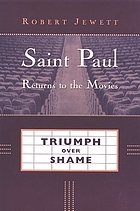 Saint Paul returns to the movies : triumph over shame