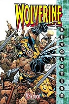 Wolverine : blood debt