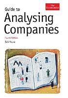 Guide to analysing companies, 4th edition