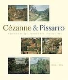 Pioneering modern painting : Cézanne & Pissarro, 1865-1885
