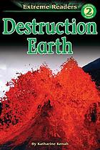 Destruction Earth