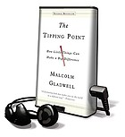 The tipping point [how little things can make a big difference]