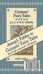 Aesop's fables & Grimms' fairy tales