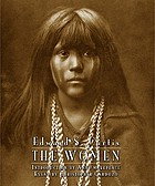 Edward S. Curtis : the women