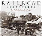 Railroad shutterbug : Jim Fredrickson's Northern Pacific