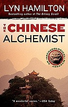The Chinese alchemist