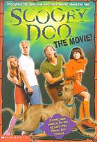 Scooby Doo movie novelization