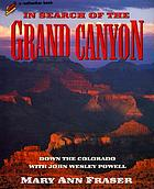 In search of the Grand Canyon