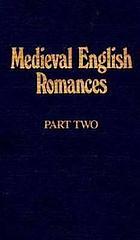 Medieval English romances