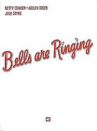 Bells are ringing : a musical play