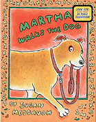 Martha walks the dog