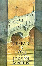 Stefan in love : a novel