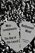 Miss Lonelyhearts ; &, The day of the locust