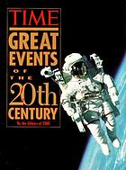 Time great events of the 20th century