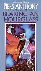 Bearing an hourglass