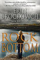 Rock bottom : a novel
