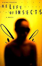 The life of insects : a novel