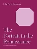 The portrait in the Renaissance