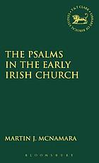 The Psalms in the early Irish church
