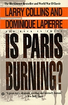 Is Paris burning