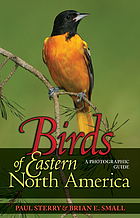 Birds of eastern North America : a photographic guide