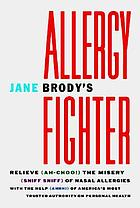 Jane Brody's allergy fighter