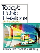 Today's public relations : an introduction