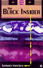 The black insider : short stories and poems