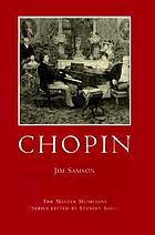 Chopin : the four ballades