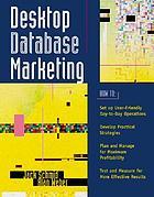 Desktop database marketing
