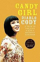 Candy girl : a memoir