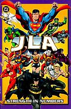 JLA : strength in numbers