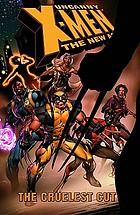 Uncanny X-Men : the new age