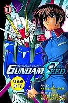 Gundam seed : mobile suit