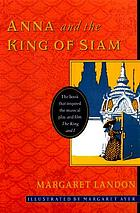 Anna and the King : novelization