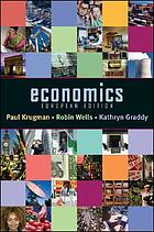EconomicsEconomics : european edition