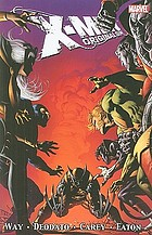 X-Men : original sin