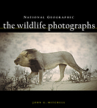 National Geographic, the wildlife photographs